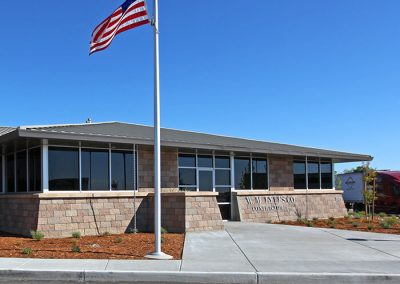 Rocklin Office Building